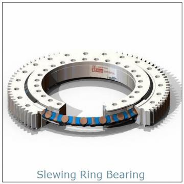 High Precision Slewing Ring Bearings for Robotic Positioner