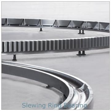 Inner gear 200mm-1000mm cross roller slewing bearing