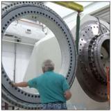 slewing bearing  for motor grader applications