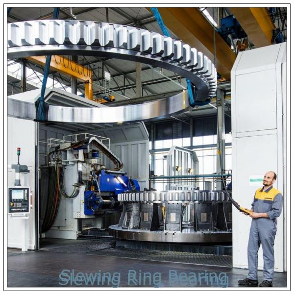 Stainless Steel Axial Thrust Needle Bearing #1 image