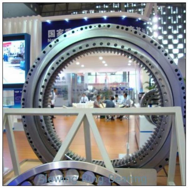 Rotary Table Roller Bearing Yrt120 Yrt Types Slewing Bearings #1 image