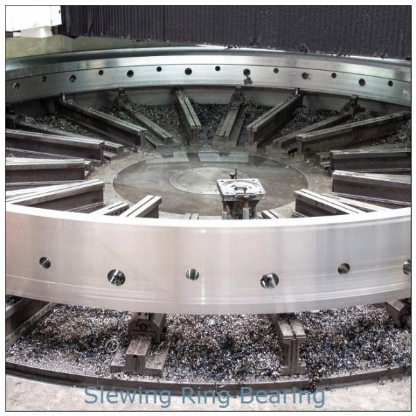 High Durability Slewing Bearings Solar #1 image